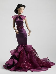 Joan Crawford Collection | Tonner Doll Company - Woman of Passion