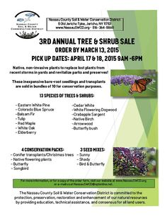 Tree and shrub flyer- final