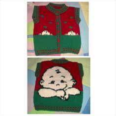 #baby #knitting