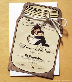 + images about Wedding invitation on Pinterest Wedding invitation ...