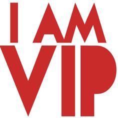 I AM VIP! (BIGBANG IS VIP)