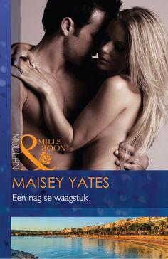 Een nag se waagstuk (Modern) (Afrikaans Edition) - Kindle edition by Maisey Yates, Lynette Posthumus. Literature & Fiction Kindle eBooks @ Amazon.com.