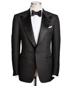 TOM FORD Tuxedo Jacket | Tuxedos | Harry Rosen