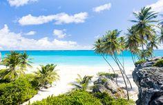 South East coast of Barbados
