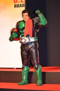 埋め込み画像 Nigo, Marvel Entertainment, Old Tv, Kamen Rider, Power Rangers, Live Action, Motorcycle Jacket, Leather Pants, Japanese