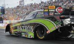 Alexis DeJoria is sponsored by OPTIMA Batteries, Inc.