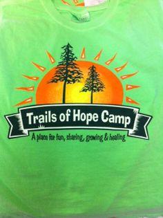 Camp Tee!!