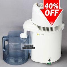 New Woson Dental Water Distiller DRINK-10(220V) - Woson - Water Distiller - PicusMall