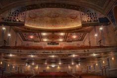 Allen Theater 2008