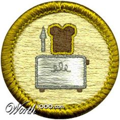 Real Life Merit Badges 3 - Worth1000 Contests