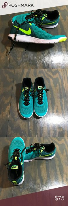 Nike Flex Experience RN 5 Nike Flex Experience RN 5. Size 9. Nike Shoes Sneakers