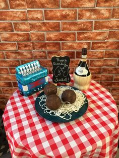 Lady and the Tramp Inspired Birthday Party Ideas | Photo 30 of 53 | Catch My Party