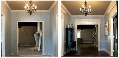 How To Increase The Architectural Value Of Your Home With Molding
