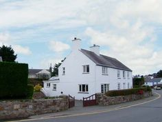 GLAN Y DON BACH, family friendly in Abersoch, Ref Holiday cottage for rent with the added security of our fraud protection. Seaside Village, Semi Detached, Two Bedroom, Cottage, Cabin, Vacation, Mansions, House Styles, Holiday