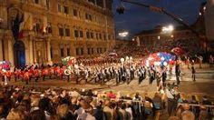 "Festival ""Le Bande a Palazzo""  23-05-2012 - 17-06-2012"