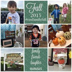 Wife Mommy Me: Fall Bucket List :: Recap 1 #fall #bucket #list #recap #family #memories
