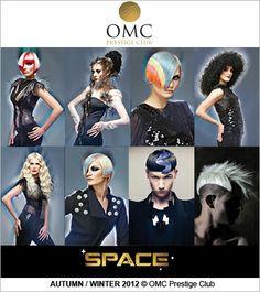 space autum winter2012
