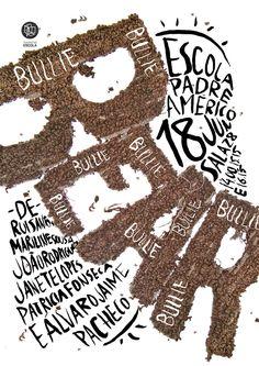 """""""bullie"""" by atelier d'alves / portugal"""