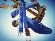 LEYVA- Cinturones Belts & Accessories