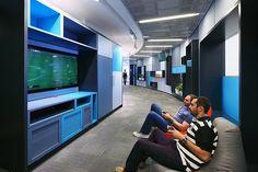 AVG Offices - Tel Aviv - Office Snapshots