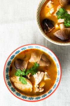 Thom Kha Kai / blog.jchongstudio.com