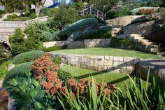 North Shore landscape design, Secret Gardens