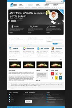sharepoint responsive template.html