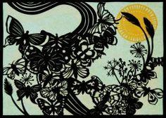CPIK11TKY--Artist: Angie Pickman