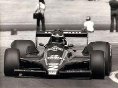 1979 Carlos Reutemann, Lotus 79/2