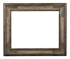 A beautiful hand-carved, tooled, and silver-leafed picture frame by a craftsman and New Hope school painter. Frederick William Harer (American, 1879-1947) Arts and Crafts Picture Frame | Sale Number 2547B, Lot Number 515 | Skinner Auctioneers. Sold for $2,726.