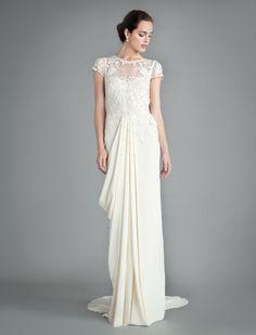Temperly London - Laelia Floral Dress