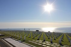 fort rosecrans national cemetery in san diego