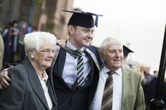 Graduations 2014 - Friday 28 November