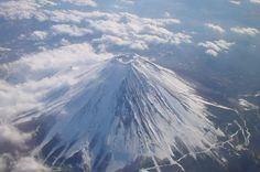 Mount Fuji, Fuji-San