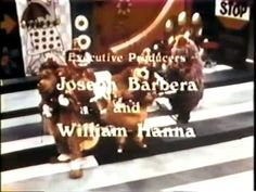 The Banana Split Show - always brought to us kids every Saturday morning. As funny as these Saturday shows appear to today's kids, they were fun, campy, and made my childhood awesome!