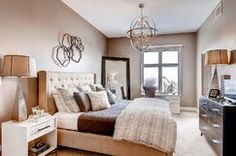 Quiver tan sherwin williams pretty bedroom color jhd - Sherwin williams foothills interior ...
