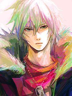 {Togainu no Chi} ~Akira~ Lost