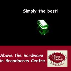 We will help you with queries about jewellery.