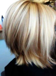 Medium Length Hairstyles are easy to tackle and looks great