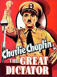O grande ditador critical thinking