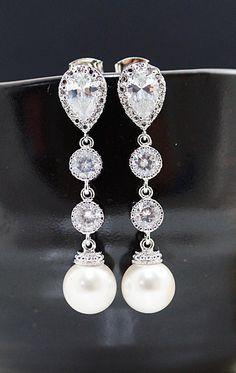 Weddings Bridesmaid Gift Bridal Jewelry Bridal