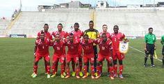 Panamá golea 5-0 a Nicaragua en Pre Mundial Sub-20 | A Son De Salsa