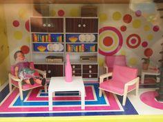 A Dolls House Exhibition in Bergkamen by diepuppenstubensammlerin - Dolls' Houses Past & Present