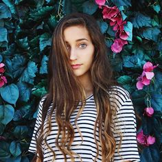 Hailey Sani aka Berrypinklips, so movational and inspiring