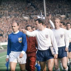 England International Football 1960S Photographic Print by Monte Fresco - AllPosters.co.uk