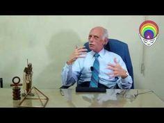 SEGREDOS DO Prof. CAFARELLI 02: Assepsia Energética de Ambientes - YouTube