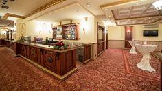 Casino Opera - bar je k dispozícií k prenájmu priestoru