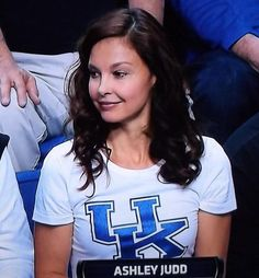 Ashley Judd interview on MSNBC