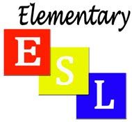 New ESL website/blog--specifically for teachers of ELL children.