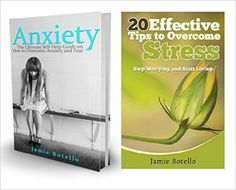 Anxiety and Stress Management Box Set: The Ultimate Self-Help Guide on How to Overcome Anxiety and Fear And 20 Effective Tips to Overcome Stress: Stop Worrying and Start Living - Kindle edition by Jamie Botello. Health, Fitness & Dieting Kindle eBooks @ http://amzn.to/21puut8
